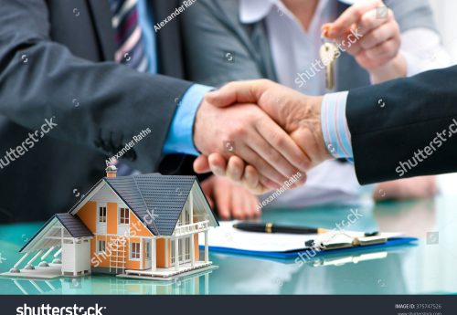 Real Estate and Mortgage Advisory